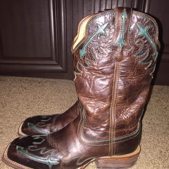 Twisted X Shoes - Women's Twisted X Cowboy Boots